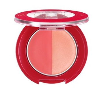 MÁ HỒNG DẠNG KEM SHISEIDO INTEGRATE MELTY MODE CHEEK