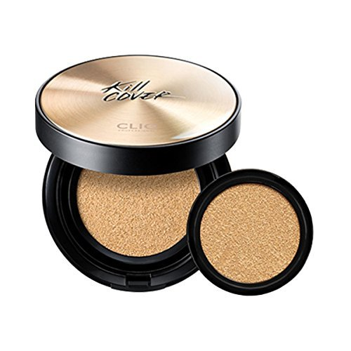 "PHẤN NƯỚC "" ALL IN ONE"" CLIO KILL COVER FOUNWEAR CUSHION XP 48H"