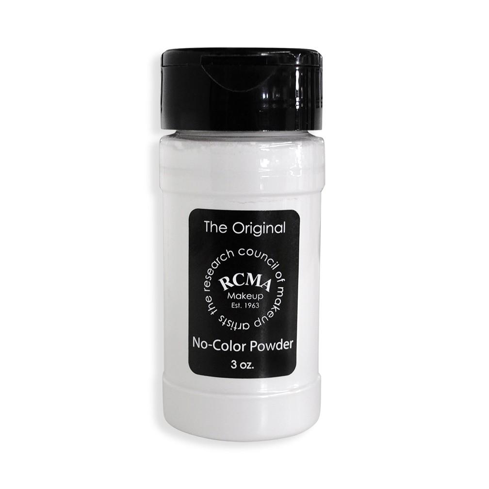 Phấn Phủ Không Màu Dạng Bột RCMA No Color Powder