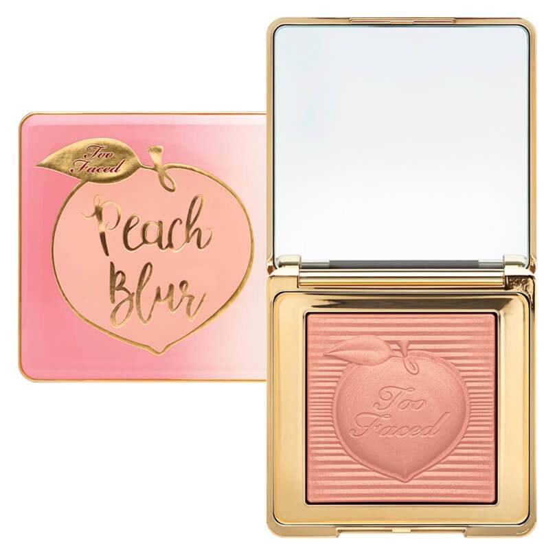 PHẤN PHỦ CÓ NHŨ NHẸ TOO FACED PEACH BLUR TRANSLUCENT SMOOTHING FINISHING POWDER