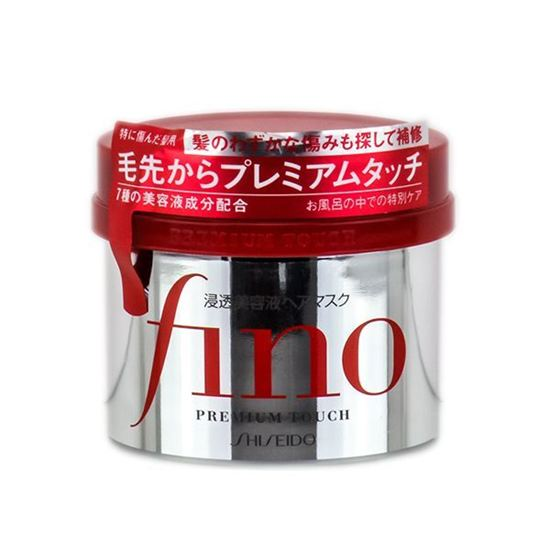 KEM HẤP TÓC FINO PREMIUM TOUCH SHISEIDO