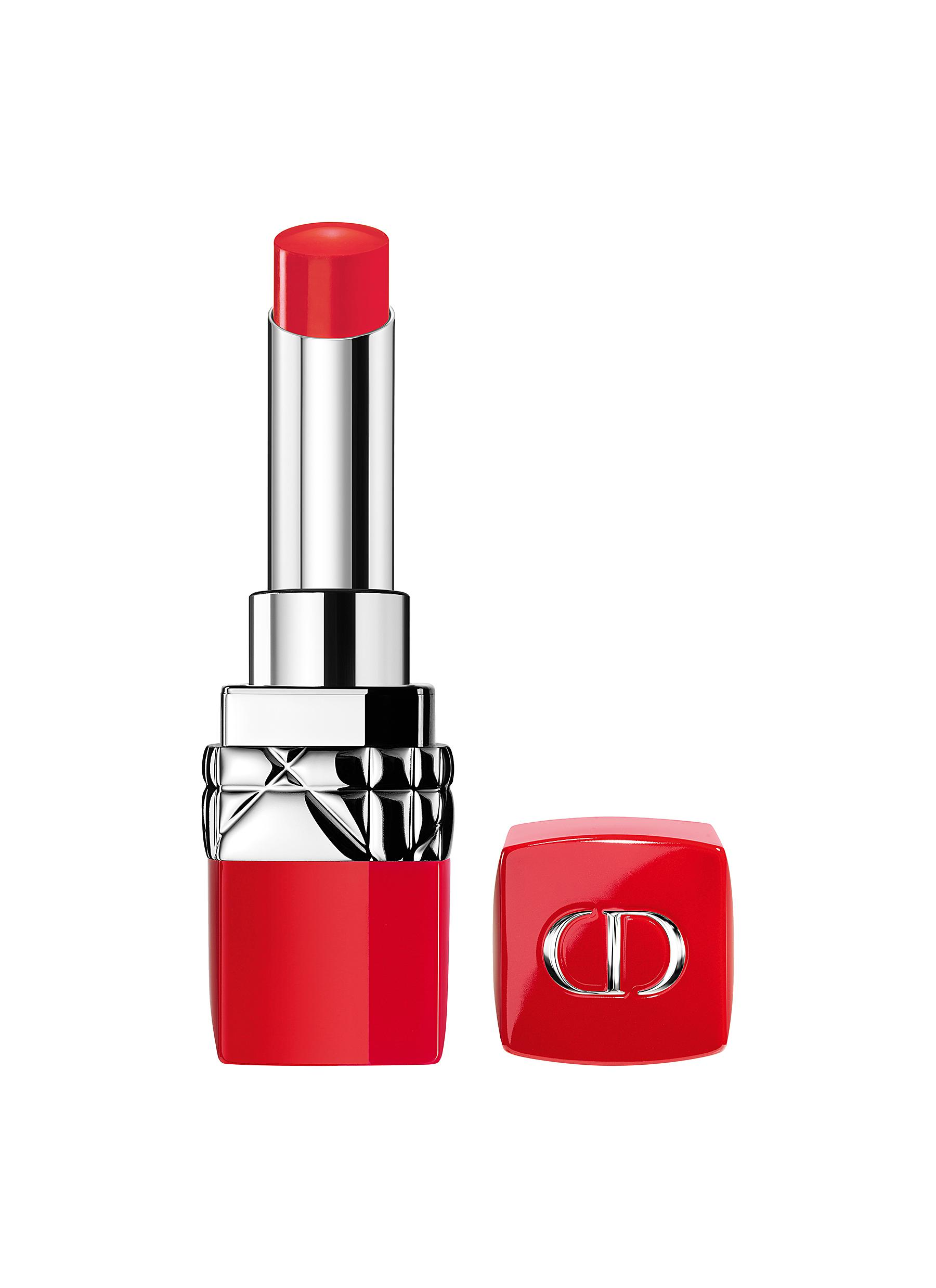 SON DIOR ROUGE DIOR ULTRA ROUGE VỎ ĐỎ