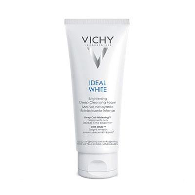 SỮA RỬA MẶT TRẮNG DA VICHY IDEAL WHITE BRIGHTENING DEEP WHITENING