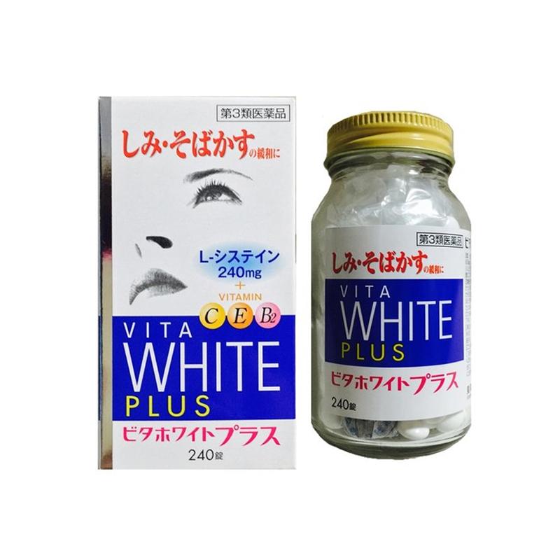 VIÊN UỐNG TRẮNG DA VITA WHITE NEOVITA WHITE C-PLUS