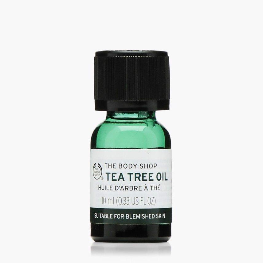 TINH DẦU TRỊ MỤN THE BODY SHOP TEA TREE OIL