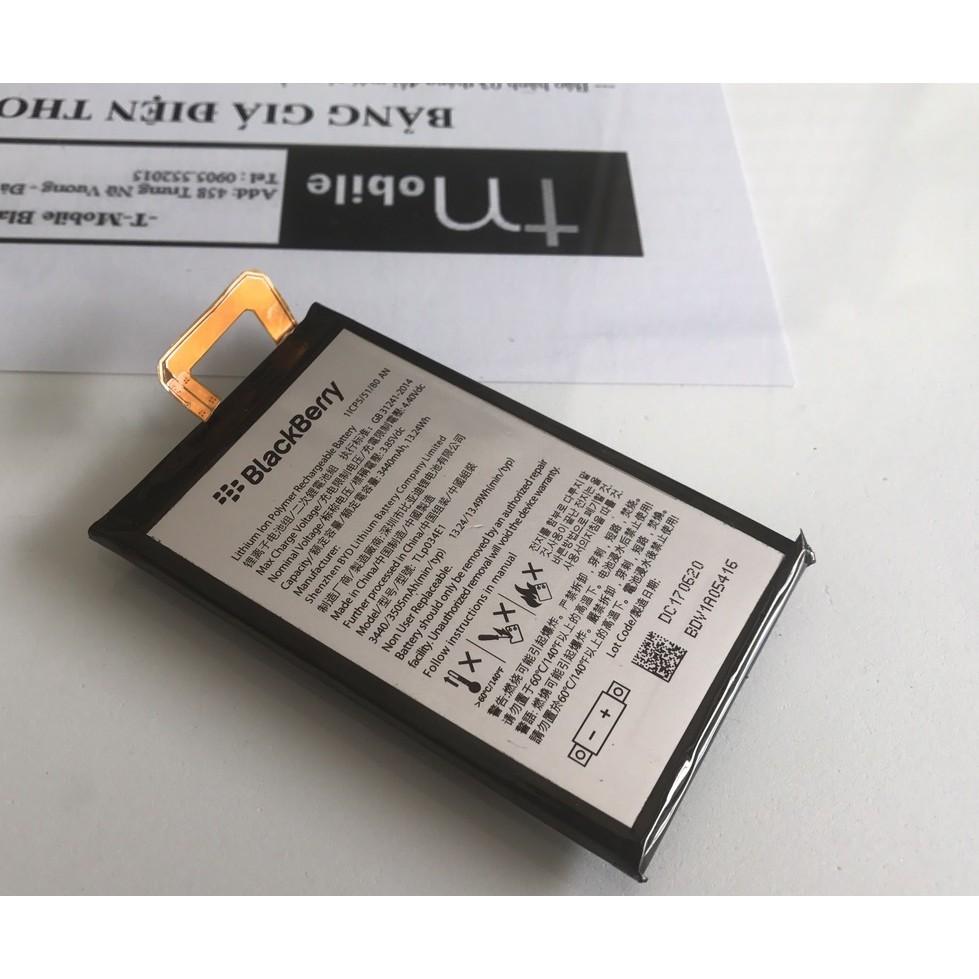Pin Blackberry KeyOne