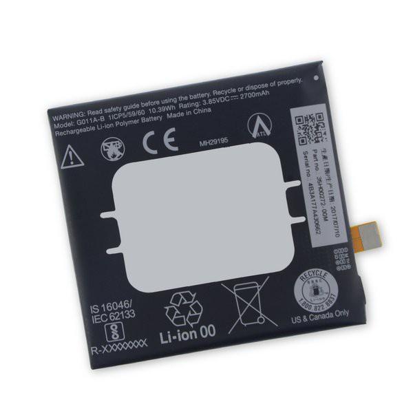 Pin Google Pixel 2