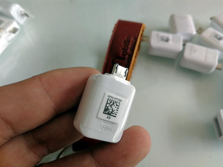 USB OTG dành cho smartphone