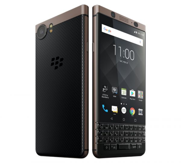 Blackberry KeyOne Bronze 2 Sim