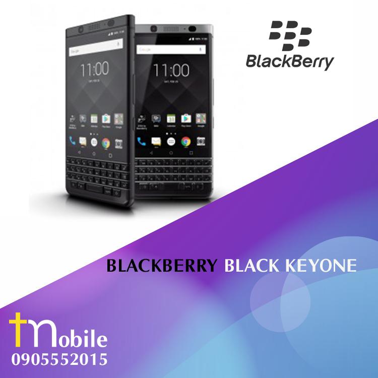 Blackberry KeyOne phiên bản Silver 4g/64g