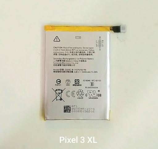 Pin Google Pixel 3XL