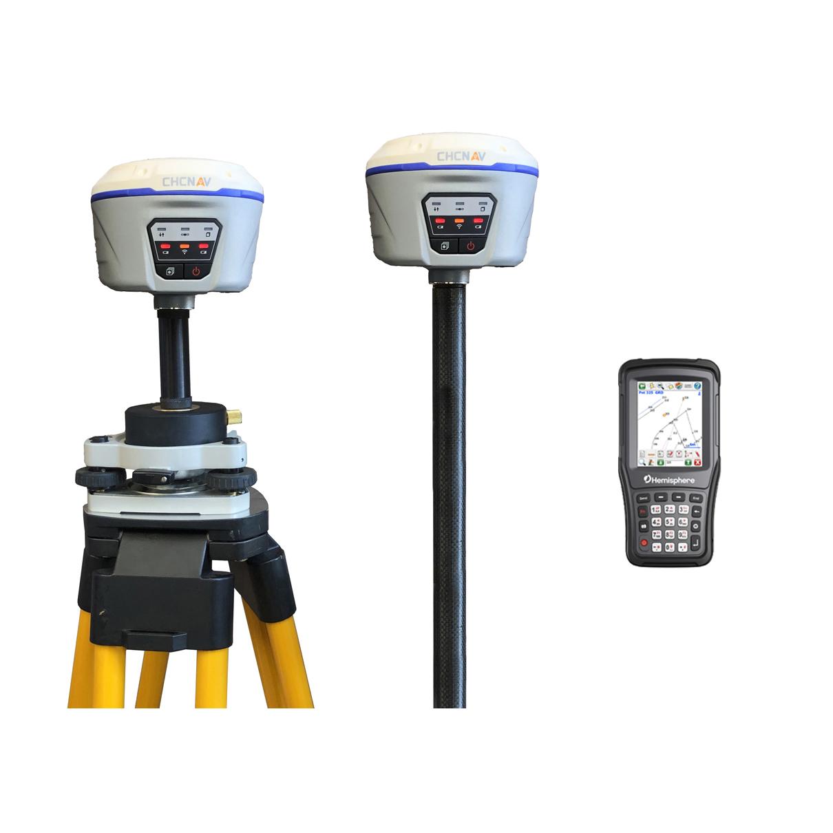 MÁY ĐỊNH VỊ GPS 2 TẦN CHC I50