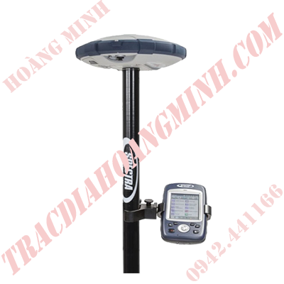 MÁY ĐỊNH VỊ GPS RTK SPECTRA SP60 GNSS
