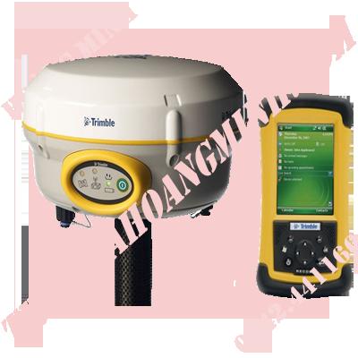 MÁY ĐỊNH VỊ GPS RTK TRIMBLE R4 GNSS