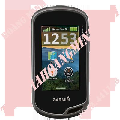 MÁY ĐỊNH VỊ GPS CẦM TAY GARMIN OREGON 650