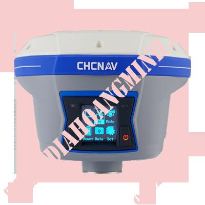 MÁY ĐỊNH VỊ GPS RTK CHC I90 GNSS
