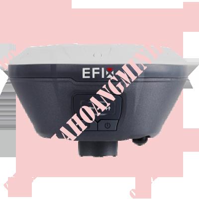 MÁY ĐỊNH VỊ GPS RTK EFIX F4 GNSS