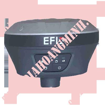 MÁY ĐỊNH VỊ GPS RTK EFIX F7 GNSS