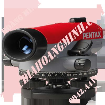 máy thủy bình pentax ap228