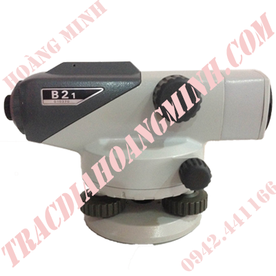máy thủy bình sokkia b21
