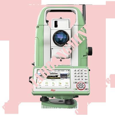 MÁY TOÀN ĐẠC LEICA FLEXLINE TS10 1