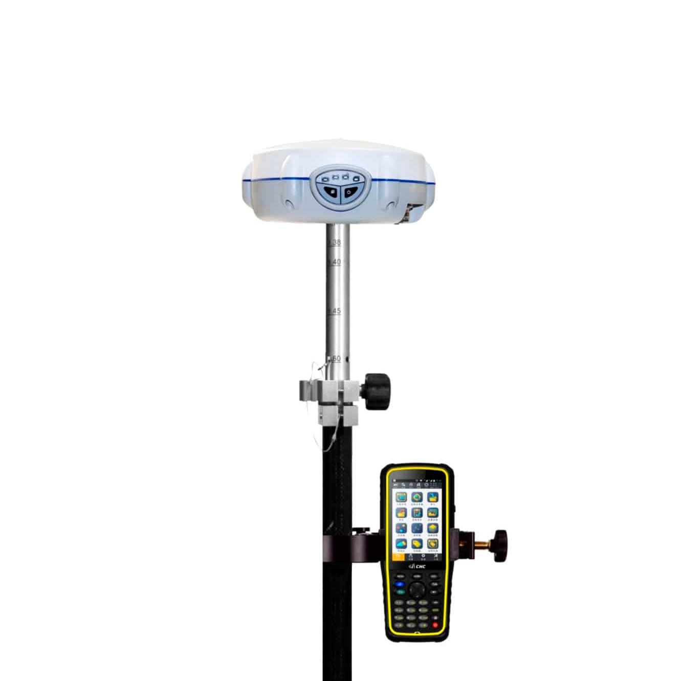 MÁY ĐỊNH VỊ GPS 2 TẦN CHC M5+