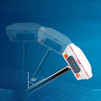MÁY ĐỊNH VỊ GPS RTK COMNAV T30 IMU GNSS