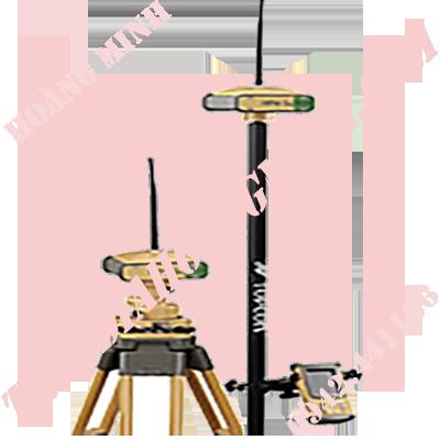 MÁY ĐỊNH VỊ GPS 2 TẦN TOPCON RTK GB1000