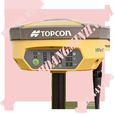 MÁY ĐỊNH VỊ GPS 2 TẦN TOPCON RTK HIPER II