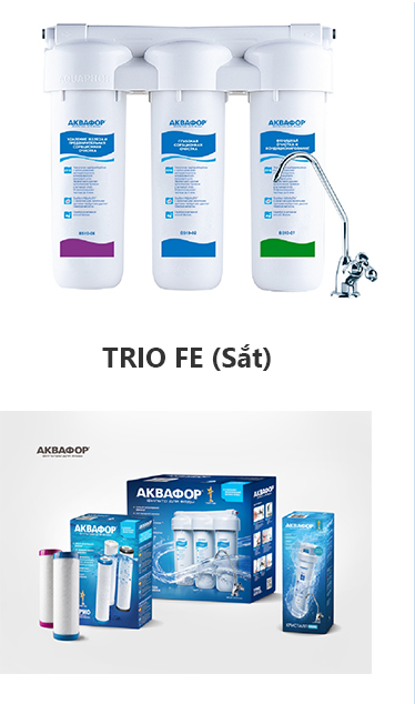 Aquaphor Trio Fe