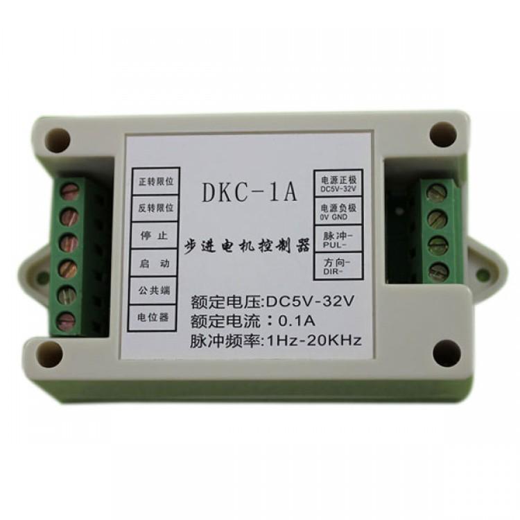 Bộ phát xung DKC-1A cho động cơ bước, Servo - S3H24