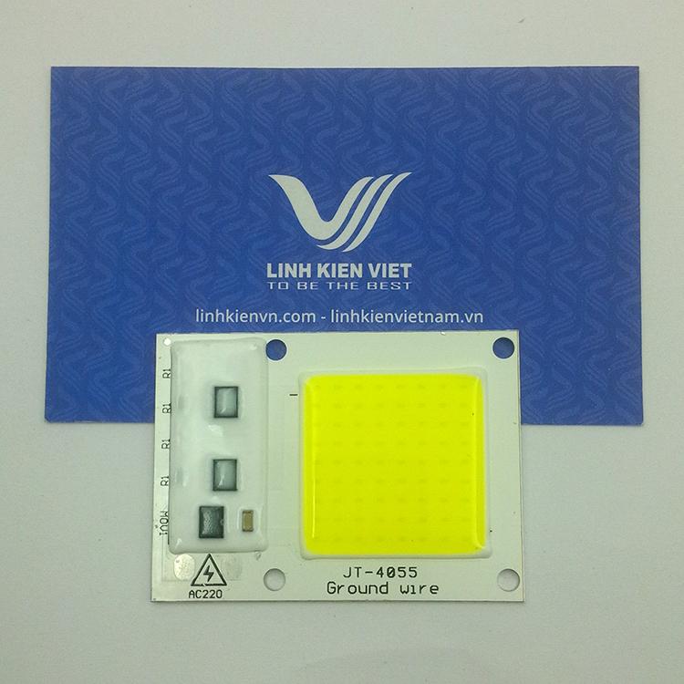 Led Luxeon 220VAC 25W sáng trắng - K5H16
