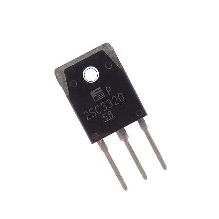 Transistor NPN 2SC3320 15A 400V TO-3P - i4H5