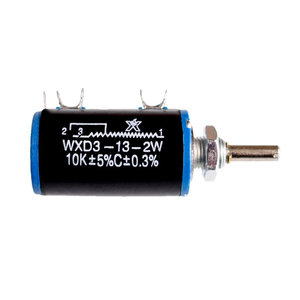 Chiết áp vi chỉnh 10K WXD3-13-2W - A5H17