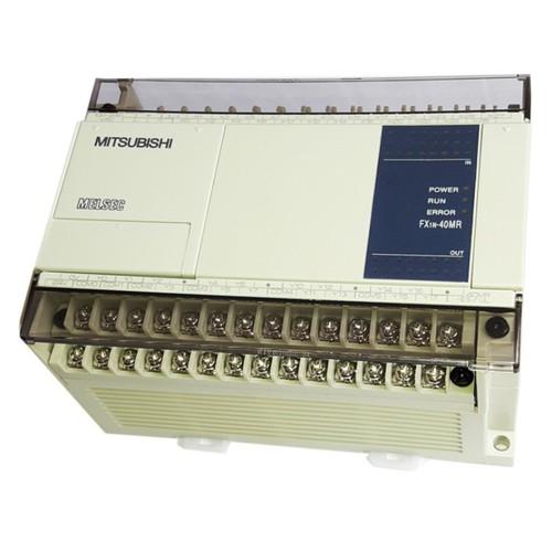 PLC FX1N-40MR-001 FX1N40MR 220VAC - KHO B
