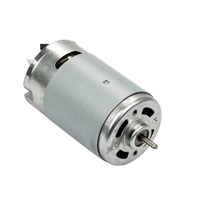Động cơ 550 12V 19000 vòng/phút / Motor RS550 - Kho I