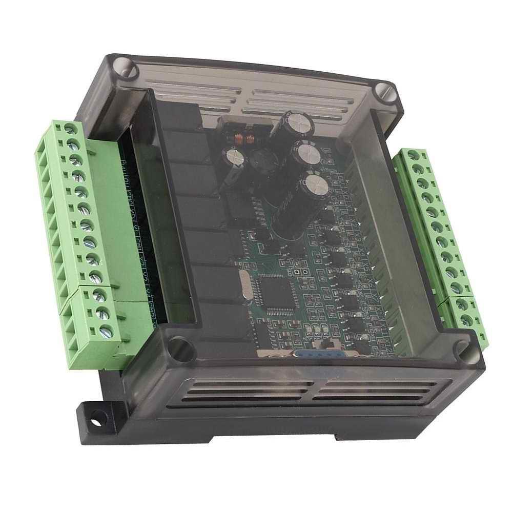 BOARD PLC FX1N-20MR - có vỏ - KHO B