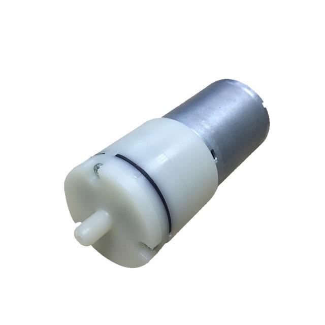 Máy bơm khí mini 370 C12A2 / Motor Bơm áp mini CJP37 C12A2 - I4H16