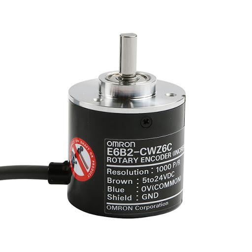 Encoder E6B2-CWZ6C 1000 xung