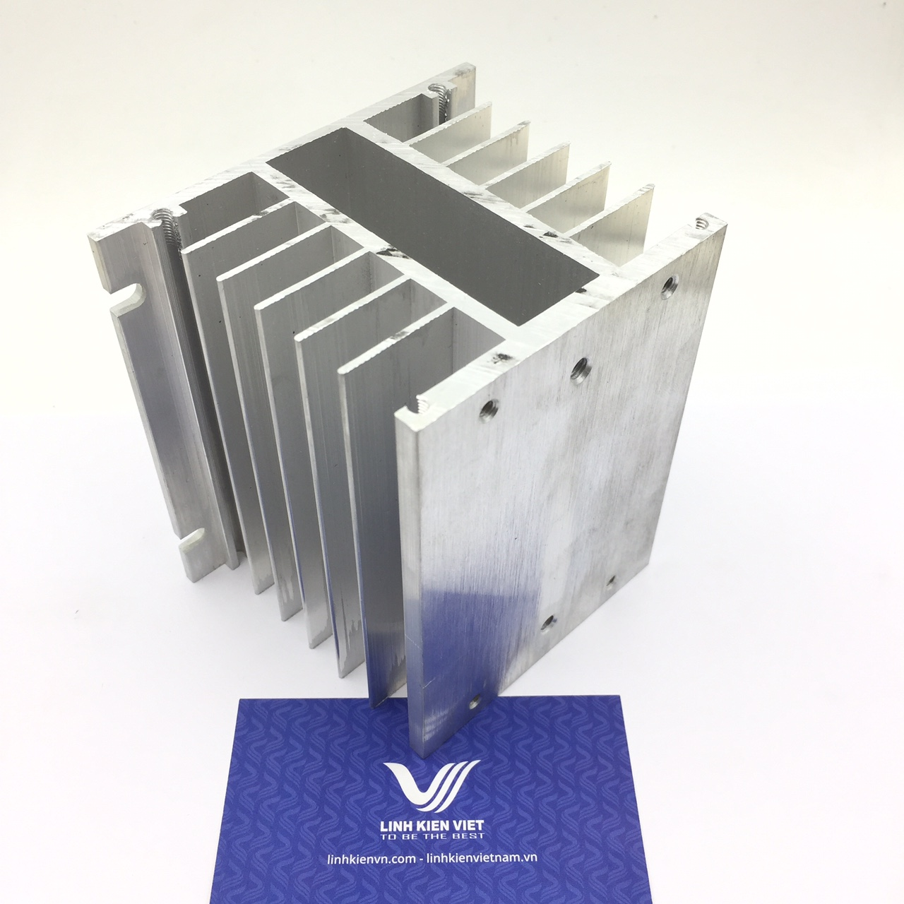 Tản nhiệt cho Relay bán dẫn 3 pha và SSR 200A