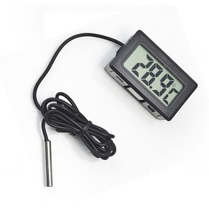 Bộ đo nhiệt độ môi trường / Thiết bị đo nhiệt độ môi trường - i4H9