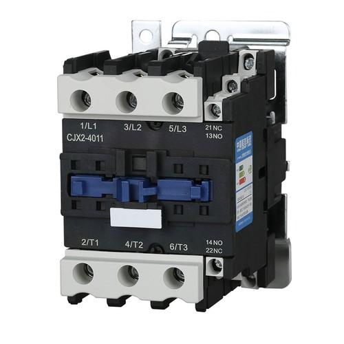 Khởi động từ CJX2- 4011 40A - 220V