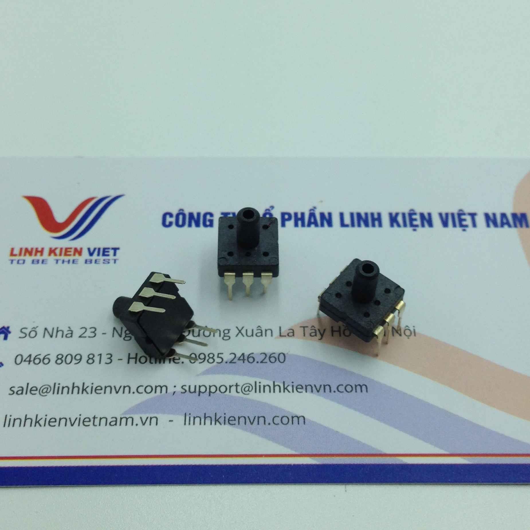 Cảm biến áp suất MPS20N0040D-D (0-40kPa) - E1H10