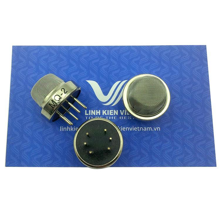 Cảm biến khí Gas MQ2 - B3H19
