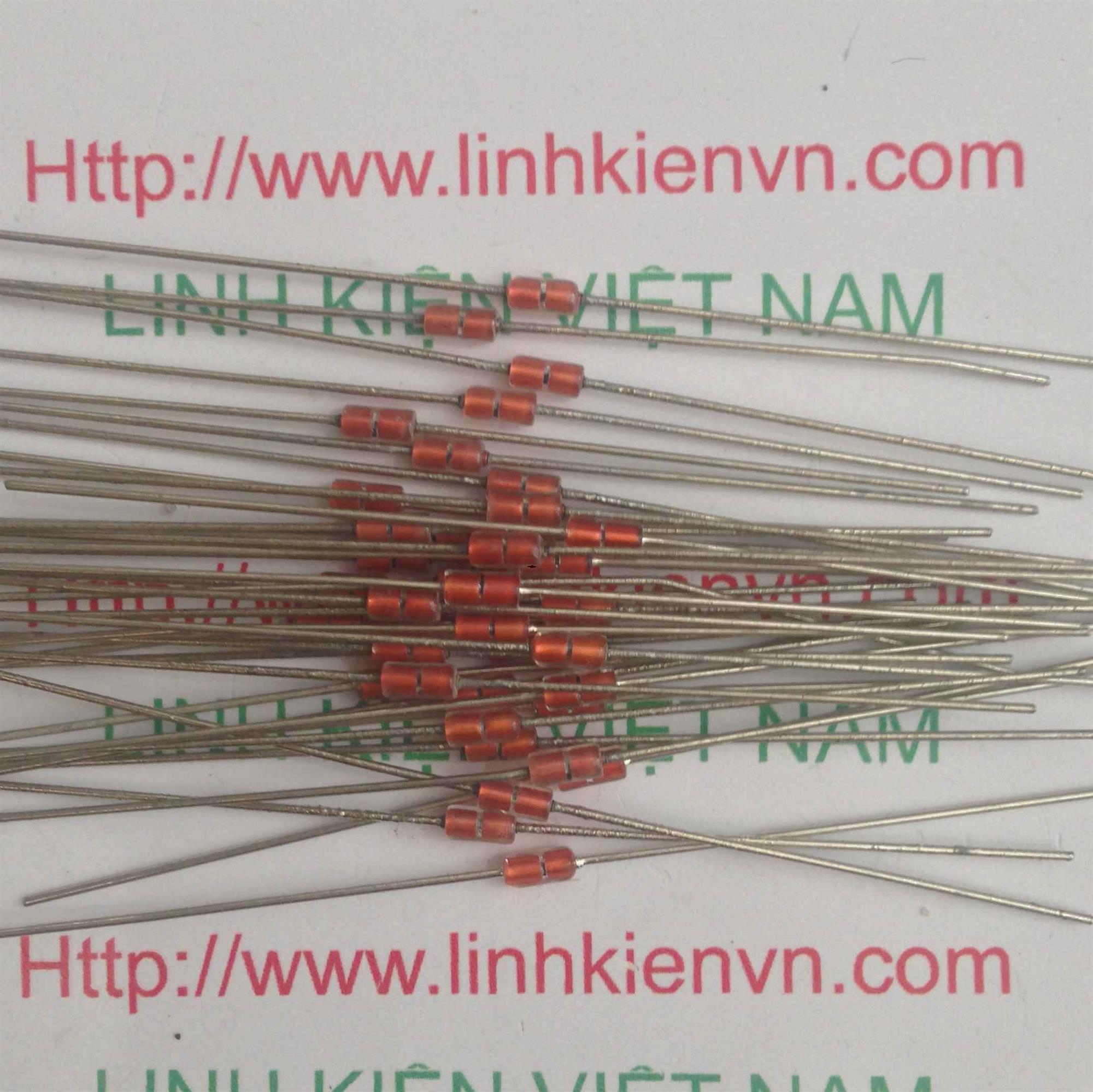 Cảm biến nhiệt độ MF58 100K / Cảm biến bếp từ - i4H15