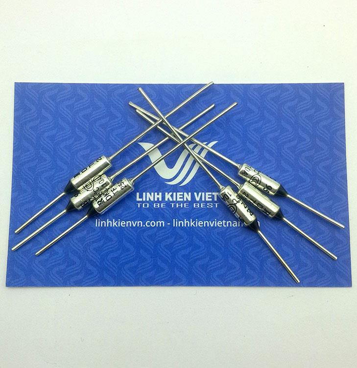 Cầu chì nhiệt RYE-95 10A 250VCC 95 độ / Cầu chì nồi cơm điện - K3H20