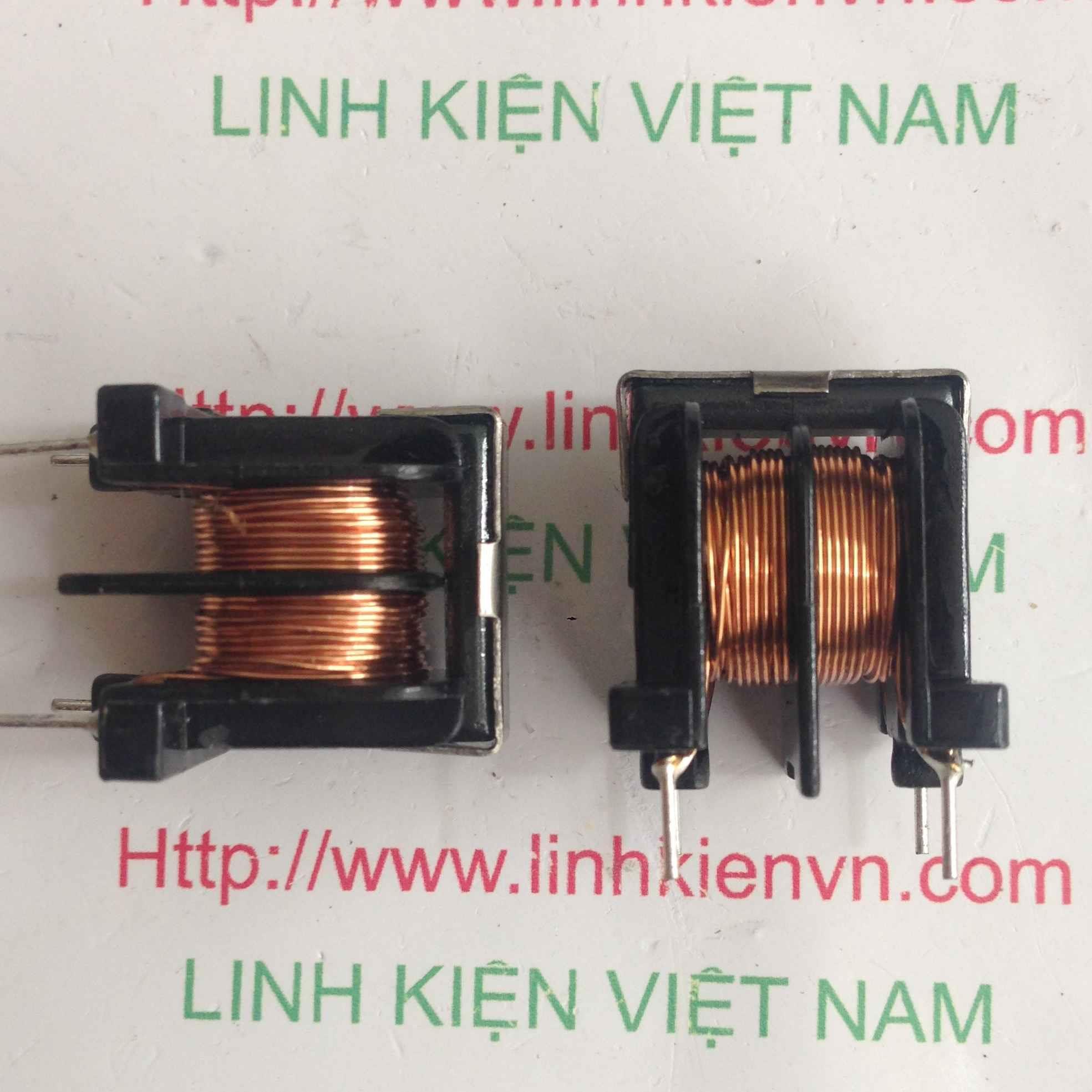 Cuộn Cảm Lọc AC 10mH 10x13mm - B9H4
