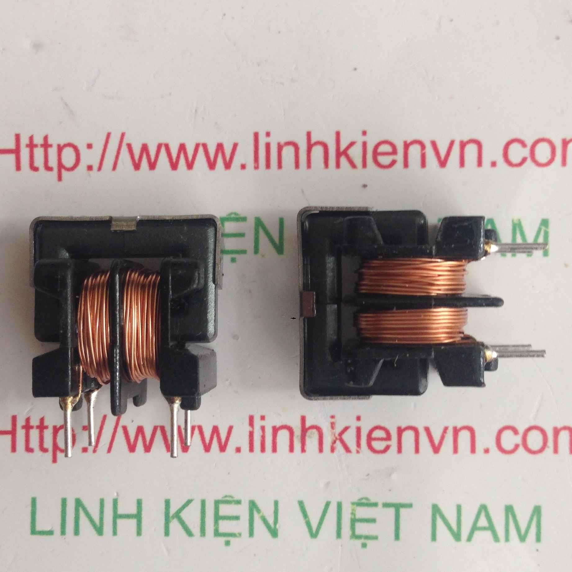 Cuộn Cảm Lọc AC 10mH 7x8mm - B9H3