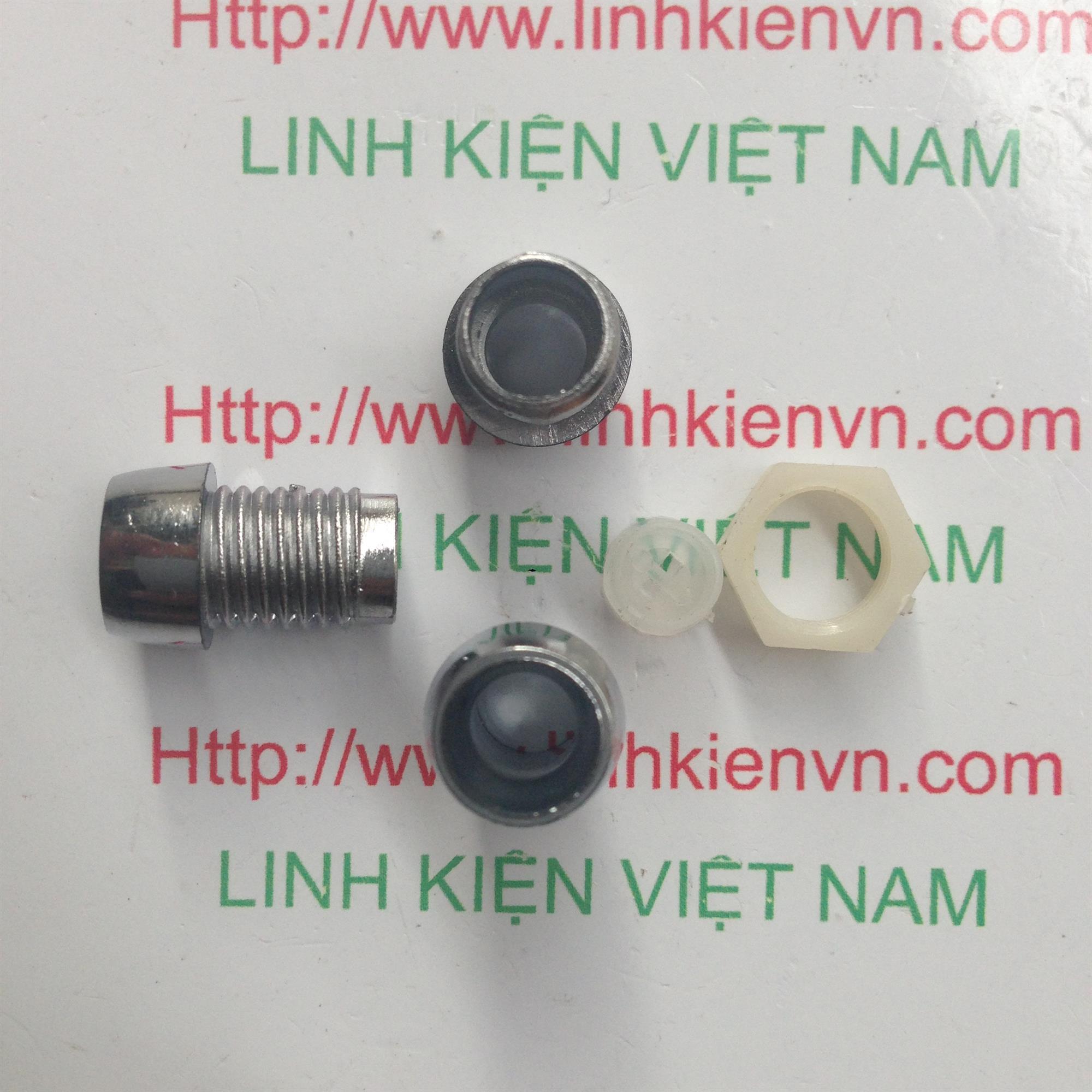 Đầu chụp led 5mm - S4H21