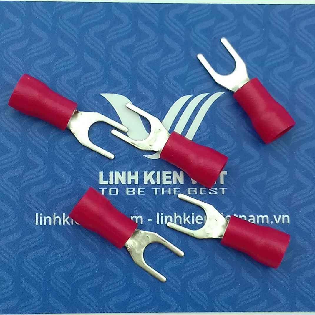 Đầu cốt chữ Y SV2-4 -1000 chiếc- K5H8